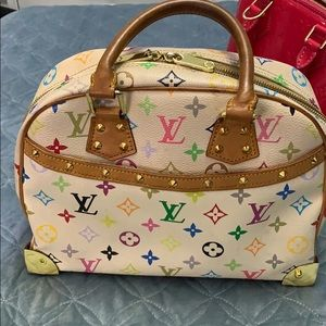 Louis Vuitton troville